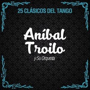 25 Clásicos del Tango