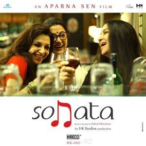 Sonata (Original Motion Picture Soundtrack)