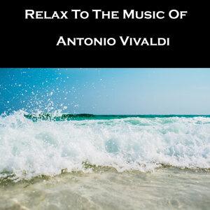Relax To The Music Of Antonio Vivaldi
