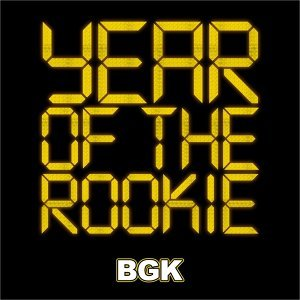 Year of the Rookie