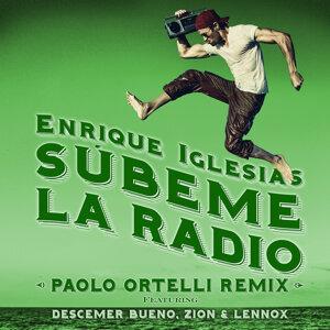 SUBEME LA RADIO - Paolo Ortelli Remix