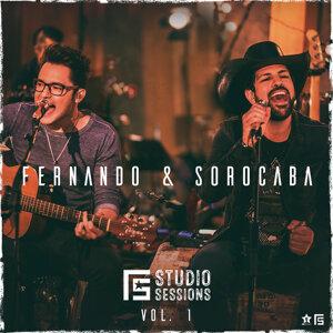 Studio Sessions, Vol. 1