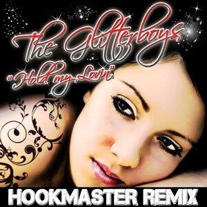 Hold My Lovin - Hookmaster Remix