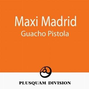 Guacho Pistola