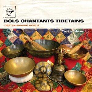 Tibetan Singing Bowls - Bols chantants tibétains - Air Mail Music Collection