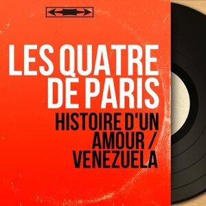 Histoire d'un amour / Venezuela - Mono Version