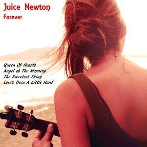 Juice Newton Forever