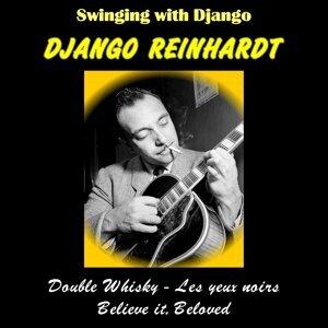 Swinging with Django