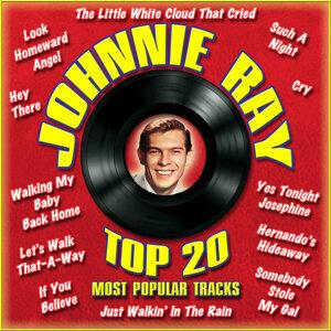 Top 20 Most Popular Tracks