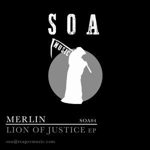 Lion of Justice