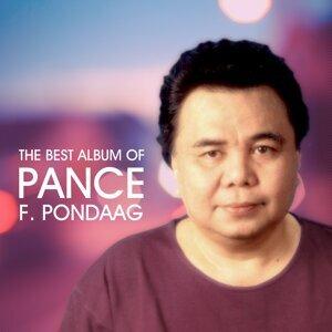The Best Album of Pance F. Pondaag
