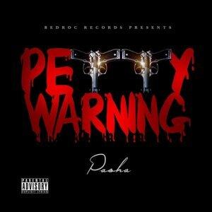 Petty Warning