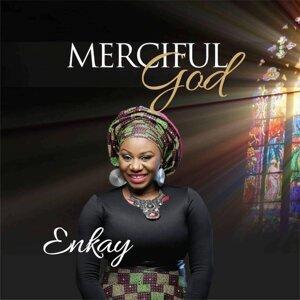 Merciful God (feat. Mabongi)
