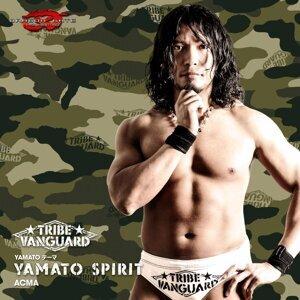 YAMATO SPIRIT (YAMATO SPIRIT)