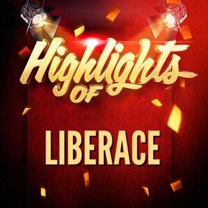 Highlights of Liberace