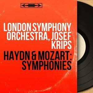 Haydn & Mozart: Symphonies - Mono Version