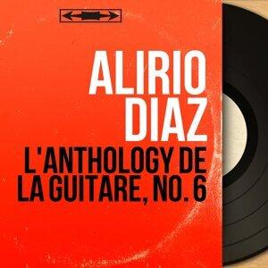 L'anthology de la guitare, no. 6 - Mono version