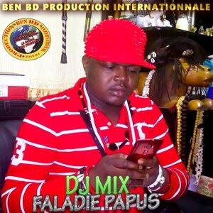 Faladie Papus - Somaya