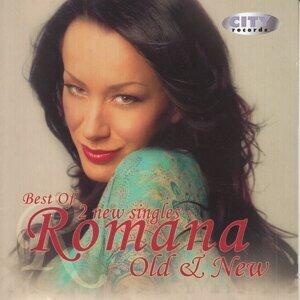Best Of Romana Old & New