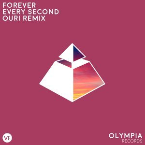 Every Second - Ouri Remix