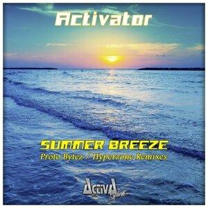 Summer Breeze - The Remixes