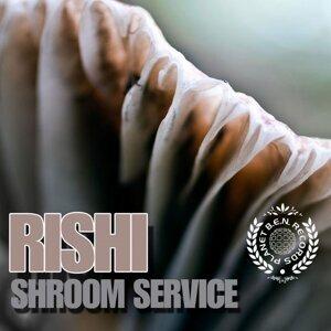 Shroom Service
