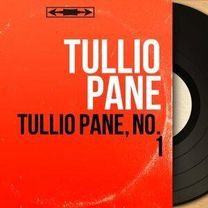Tullio Pane, no. 1 - Mono version