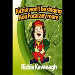 Richie Won't Be Singing Aon Focal Anymore