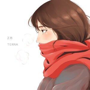 2月 (ni-ga-tsu)