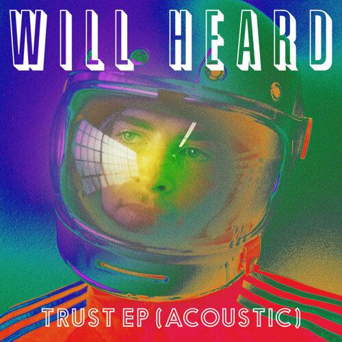 Trust EP - Acoustic