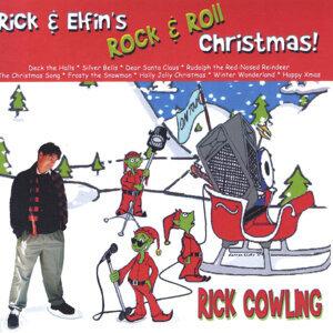 RICK & ELFIN'S ROCK & ROLL CHRISTMAS