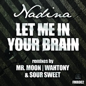 Let Me In Your Brain Ep