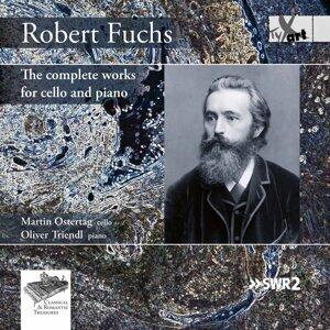 Fuchs: The Complete Works for Cello & Piano