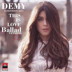 This Is Love (Ballad Version)