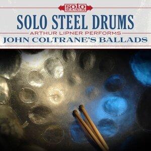 Solo Steel Drums: John Coltrane's Ballads