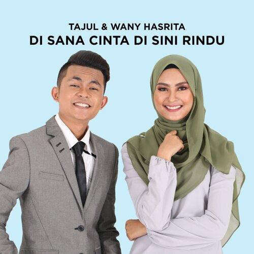 Di Sana Cinta Di Sini Rindu (Single) Muka album