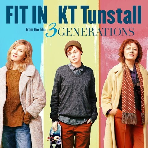 "Fit In (From ""3 Generations"")"