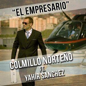 El Empresario (feat. Yahir Sanchez)