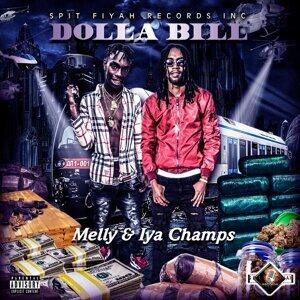 Dolla Bill (feat. Iya Champs)