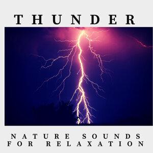 Thunder Nature Sounds