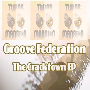 The Cracktown - EP