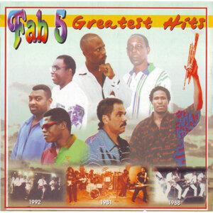 Fab 5 Greatest Hits