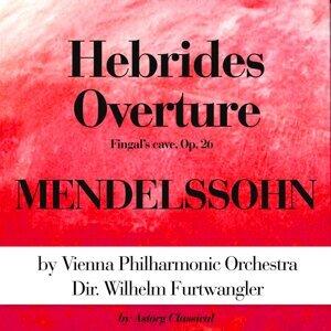 Mendelssohn : Hebrides Overture