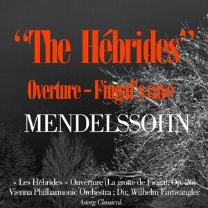 Mendelssohn : Les Hébrides, Op. 26