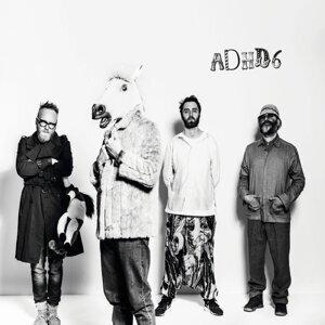 ADHD 6