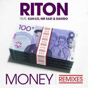 Money (Remixes) - EP