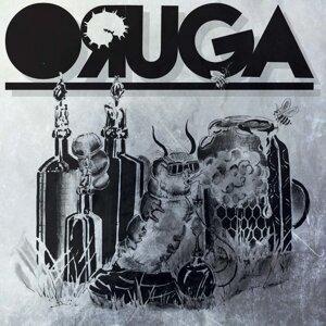 Oruga - EP