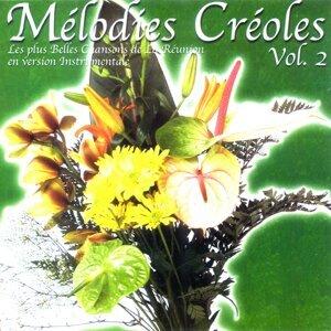 Mélodies créoles, vol. 2 - Instrumental