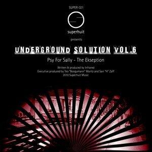 Underground Solution, Vol. 6