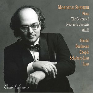 The Celebrated New York Concerts, Vol. 12